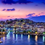 picturesque-agios-nikolaos-town-in-the-eastern-of-the-island-crete-built-on-the-northwest-side-of-the-peaceful-bay-of-Mirabello-Greece