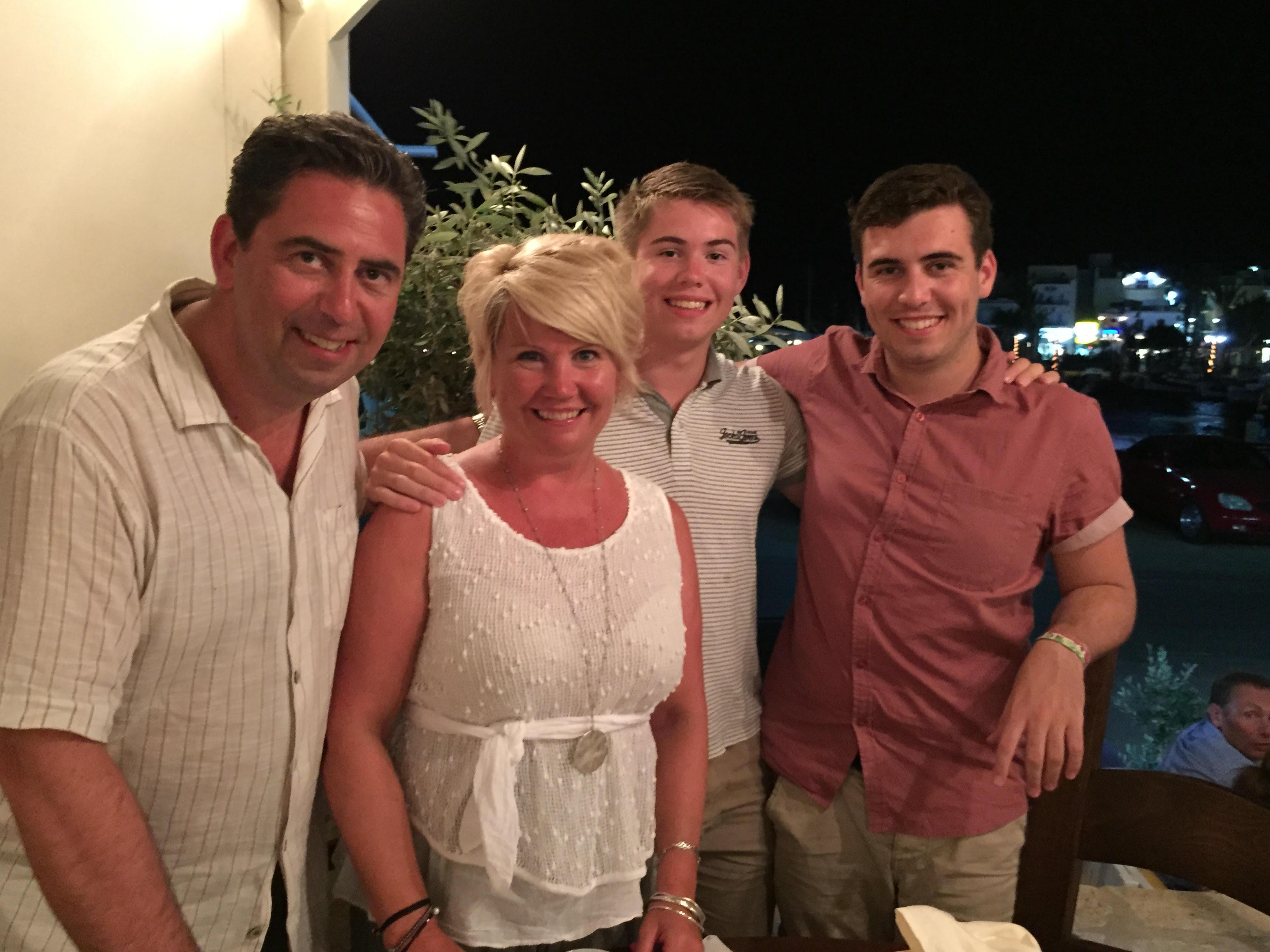 jon&family